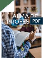 Alma de profesor. La mejor profesión del mundo.pdf
