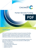HSF Funding Questionnaire Final Presentation 6-2020