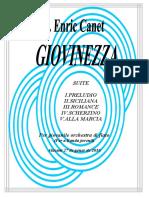Giovinezza (Suite). Joan Enric Canet Todolí.pdf