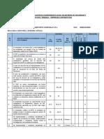 15. Check list Evaluación Cumplimiento Legal - EC CONSTRUC Y TRANSP CHUNTALLA -UM PALLANCATA