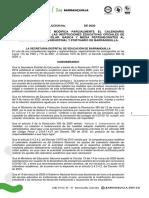 2020-06-02 - PROYECTO DE MODIFICACIÓN DEL CALENDARIO (1)