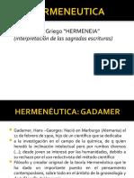 Hermeneutica-