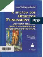 Eficácia dos Direitos Fundamentais