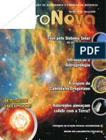 Revista Astronova