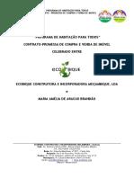 CONTRATO PROMESSA DE COMPRA E VENDE DE IMÓVEL AMÉLIA BRANDÃO.doc