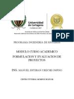 Modulo Formulación Evaluación de Proyectos 2018.pdf