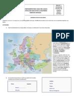GEOGRAFIA POLITICA DE EUROPA 2