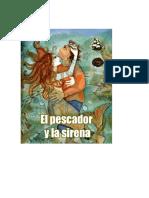 EL PESCADOR Y LA SIRENA