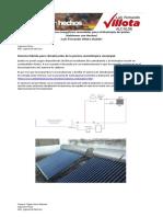 Propuesta sistemas energéticos renovables para el Municipio de Ipiales