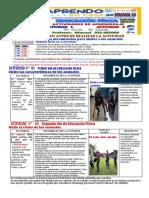 ACTIVIDAD DECIMA SEMANA 3er Grado