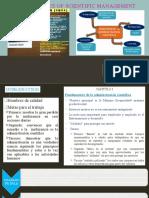 PRINCIPIOS DE LA ADMINISTRACIÓN CIENTÍFICA