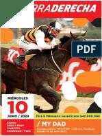 REVISTA TIERRA DERECHA PROGRAMA SPORTING MIERCOLES 10 DE JUNIO DE 2020.pdf