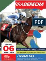 REVISTA TIERRA DERECHA PROGRAMA SPORTING SABADO 6 DE JUNIO DE 2020.pdf