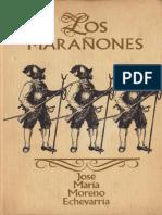 Moreno Echevarria J.M. - Los Maranones
