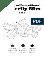 butterfly blitz