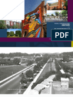 Bloomingdale Social Architectural History K BVS Updated 2019 12 28