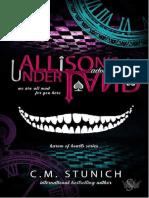 Allison_s Adventures in Underland 1