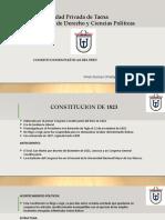 Constituciones del Perú.pptx