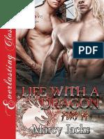 FURIA 14 La Vida con un Dragón book.pdf