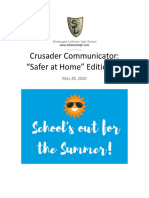 Communicator 5-28-20