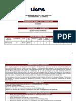 Programa de Deontología Jurídica PDF