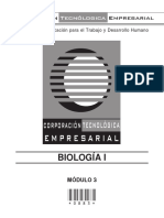 COD. 0883 - BIOLOGIA  GRADO SEXTO