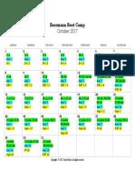 Baermann-Boot-Camp-Calendar