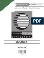 COD. 0884 - BIOLOGIA GRADO SEXTO