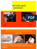 Presentation on Handling Manual Tools (English Re-Sized)