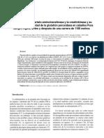 Dialnet-ActividadDeLaAspartatoAminotransferasaYLaCreatinki-3241397