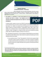 Juan Abigail Medina - Reporte de lectura semana 3 – Biología general