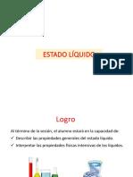 (15) Estado Líquido