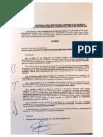 Congreso deja sin efecto acuerdo de Mesa Directiva anterior sobre pago a exlegisladores