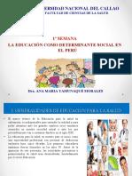 1º SEMANA DRA YAMUNAQUE EDUC. PARA LA SALUD ASPEC.METOD. (1).ppt
