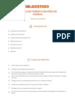 Receita de Bauru de forno com pão de forma, enviada por JOSIANE LUZ PASSOS - TudoGostoso.pdf