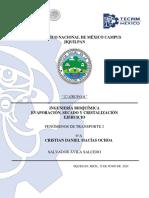 Cristian DMO evaporadores, cristalizadores y secadores con ejercicio.pdf