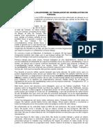 Silicosis Acelerada Caso Clínico