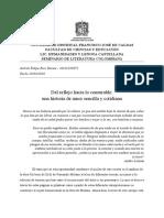 ENSAYO UN BESO DE DICK.docx