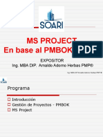 MS Project Intro - PMBOK PMI1 POWER POINT.pptx