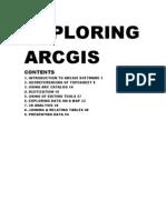 ArcMAp& Georeferencing
