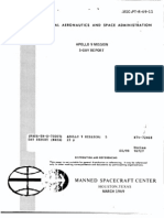 Apollo 9 Mission 5 Day Report