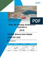 PLAN DE MANEJO AMBIENTAL OPERATIVO- MUR WY S.A.C. PROYECTO MINSUR S.A..pdf