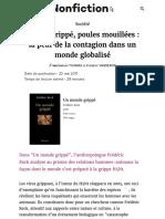 THOMAS_Review_2011_Monde grippé, poules mouillées _ la peur de la contagion dans un monde globalisé.pdf
