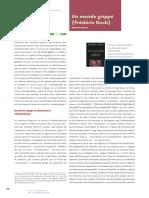 MOURET_Review_2013_Un monde grippé.pdf