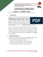 01_MEMORIA DE CÁLCULO ESTRUCTURAL_BLOQUE A
