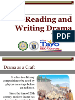 Reading and Writing Drama1.pptx