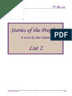 19 Amr Khaled - Prophets - Lut 2
