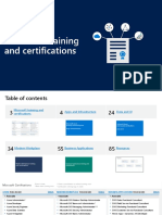 Master Training + Certification Guide