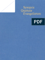 Synopsis Quattuor Evangeliorum by Kurt Aland (ed.).pdf