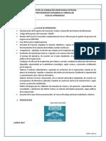 14.Guia de Aprendizaje_implementación_2020